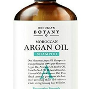 Other - Moroccan Argan Oil Shampoo